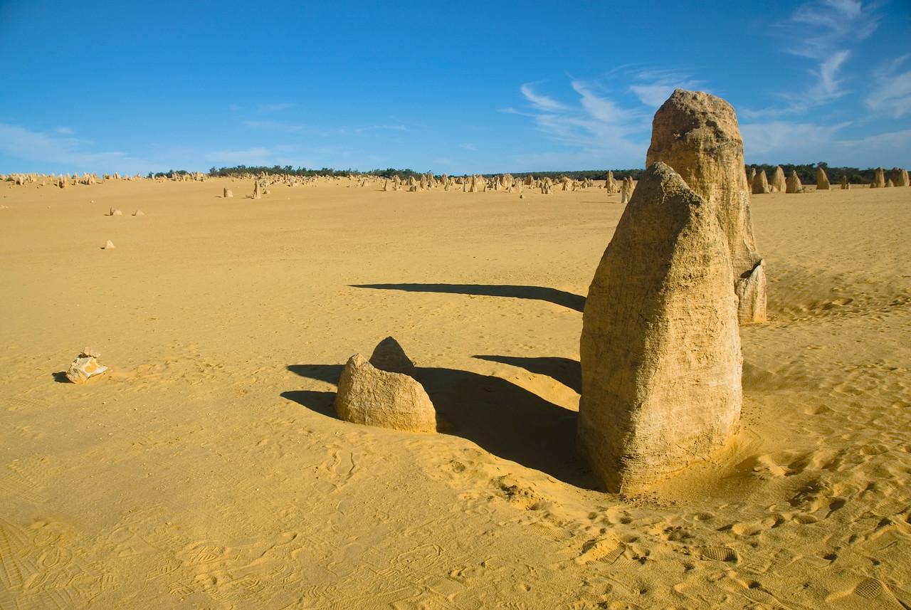 Pinnacle Desert 17 - Western Australia