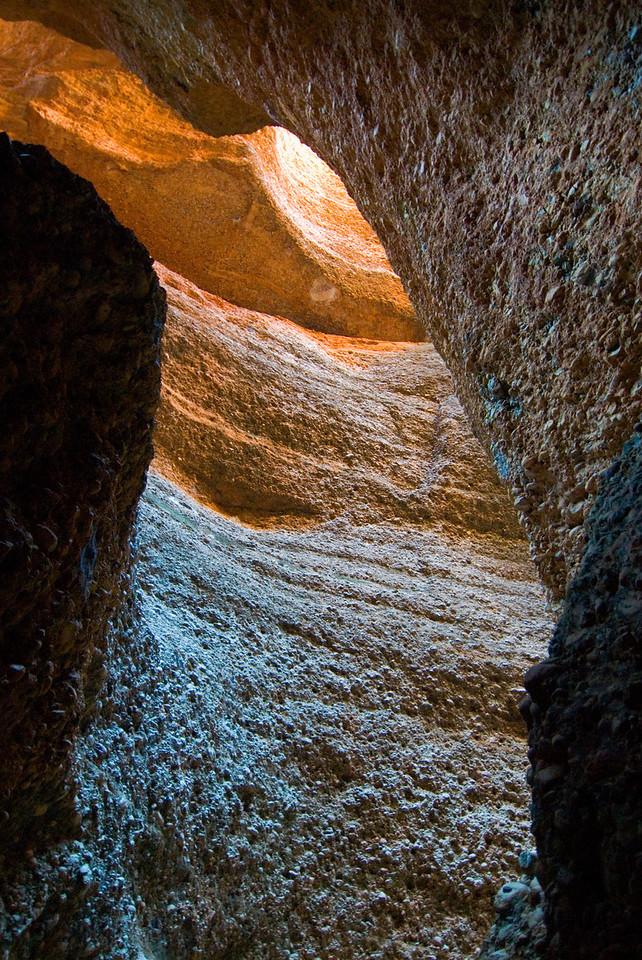 Echnida Chasm 2, Purnululu National Park - Western Australia