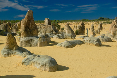 Pinnacle Desert 6 - Western Australia