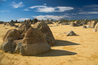Pinnacle Desert 1 - Western Australia