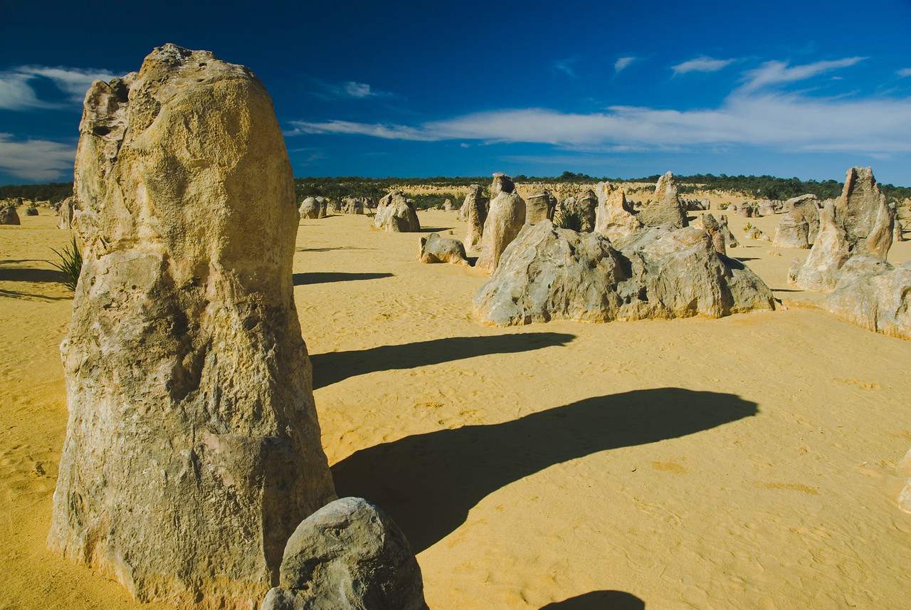 Pinnacle Desert 10 - Western Australia