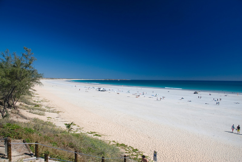 Cable Beach 2 - Broome, Western Australia