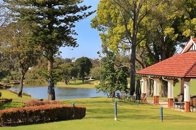 Western Australia Golf Club, Western Australia, Australia