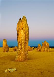 Image Title: Pinnacles 3. Image No. kee4681b