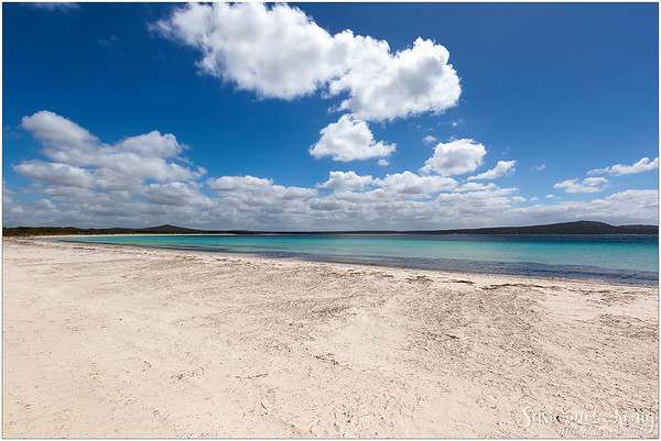 Two peoples Bay conservation reserve