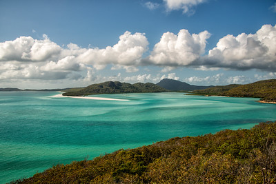 Whitehaven Beach, Whitsunday's