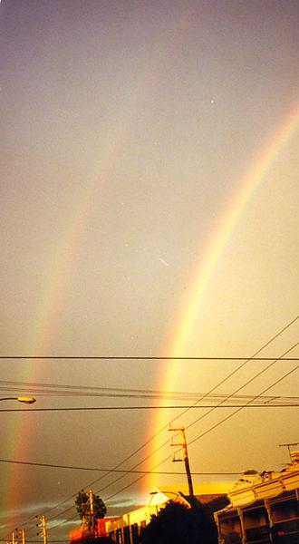 2000_Melbourne_Rainbow