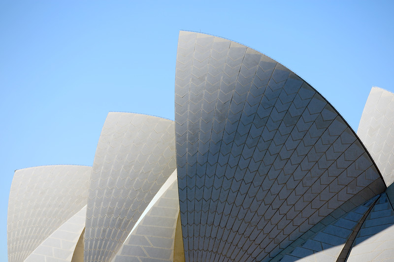 Sydney Opera House, Bennelong Point, Sydney, Australia