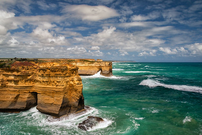 Wild Coast, Great Ocean Road, Australia