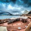 Sydney Harbour Cafe