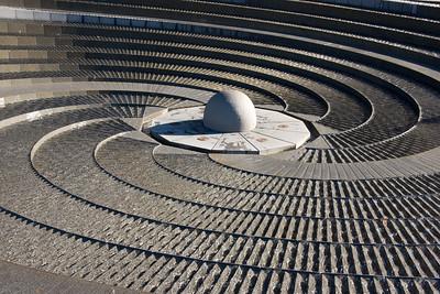 A fountain, Sydney, Australia