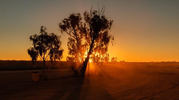 Minilya Roadhouse, Carnarvon - Australia
