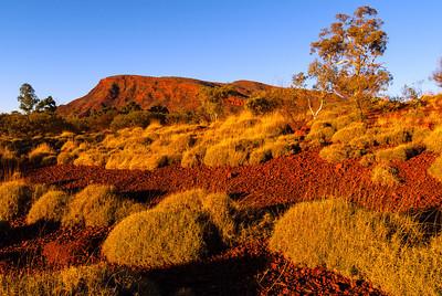 Tom Price - Australia