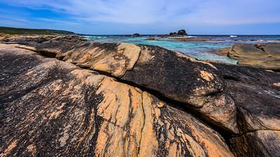 Red Gate Beach, Boranup