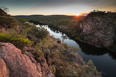 A Short Northern Adventure - Kakadu, Nitimuk Gorge & Litchfield
