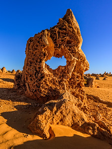 Pinnacles Desert, Nambung National Park, Cervantes, WA