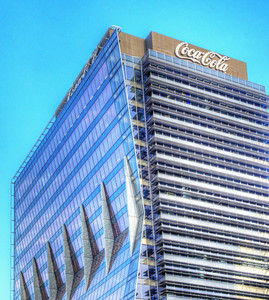 Coca Cola Place