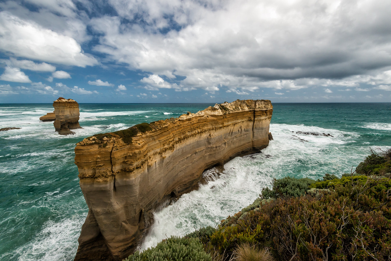 Razor Back, Great Ocean Road, Australia