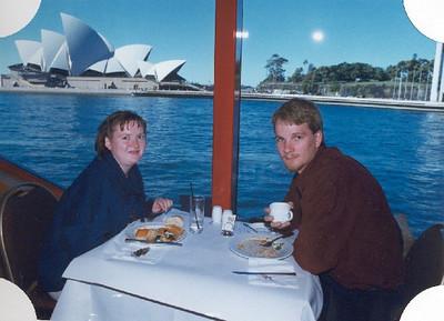Australia 2002 - Ramseys Down Under
