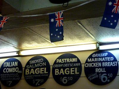Australia: Manly