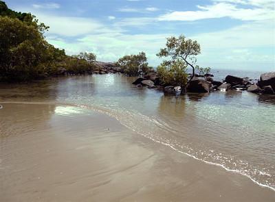 Australia: Cairns Beaches