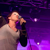 "Violent Femmes Supergroup. Amanda Palmer as Gordon Gano on ""Please Do Not Go."" She seemed to lose herself for a few repetitions of the chorus here, eyes closed, emotion on her face, before she snapped back a little and commanded the crowd to get involved."