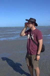 Low Tide (Queensland, Australia)