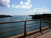 Bridge to Kalifi, where we dived for two days.<br /> Kalifi, Kenya