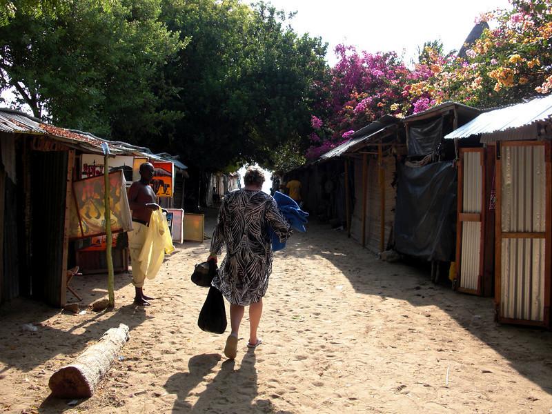 Enroute to Blue Fin Diving, Malindi, branch.<br /> Malindi, Kenya