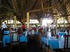 Dining Hall, where nice breakfast, lunch and dinner buffets are served daily.<br /> Aquarius Beach Resort, Watamu, Kenya