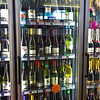 So many NZ sauvignon blancs to choose from, most that US stores don't carry.  And this is just at a convenience store!
