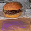 Kangaroo Burger<br /> RTW Trip - Brisbane, Australia