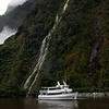 RTW Trip - Milford Sounds, New Zealand