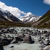 RTW Trip - Mt. Cook, New Zealand
