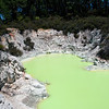 RTW Trip - Rotorua, New Zealand