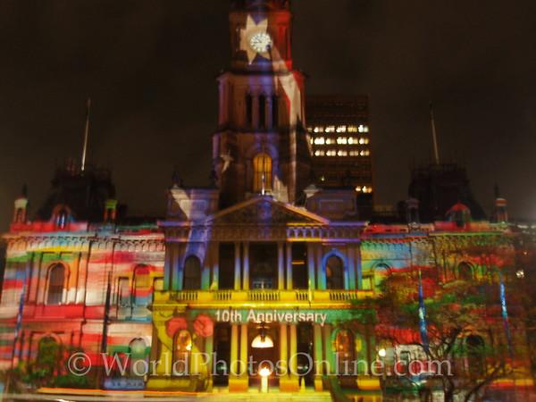Sydney - Olympic 10 Anniversary