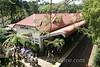 Cairns - Kuranda Railway Station
