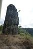 Cairns - Kuranda Railway -Robb's Monument
