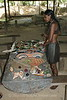 Cairns - Tjapukai Aboriginal Cultural Park - Bush Foods and medicine