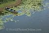 Cairns - Tjapukai Aboriginal Cultural Park - Canoe