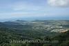 Cairns - Kuranda Skyrail 4 - View of Cairns