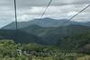 Cairns - Kuranda Skyrail 2 - View of Rainforest