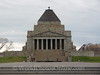 Melbourne - Hall of Remembrance