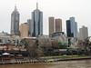Melbourne - Skyline 1