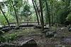 Marquesas - Nuku Hiva - Kamuihei archaeological site