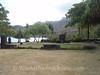 Marquesas - Nuku Hiva -Taiohae - Festival Grounds - Ceremonial Platform 1