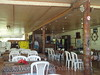 Marquesas - Nuku Hiva - Hatiheu - Yvonne's Restaurant