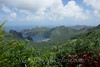 Marquesas - Nuku Hiva - Hatiheu - View of Hatiheu 1