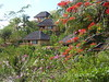 Marquesas - Nuku Hiva -Taiohae - Keikahanui Pearl Lodge
