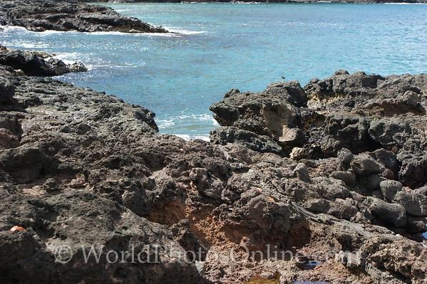 Marquesas - Nuku Hiva - Colette Bay 3